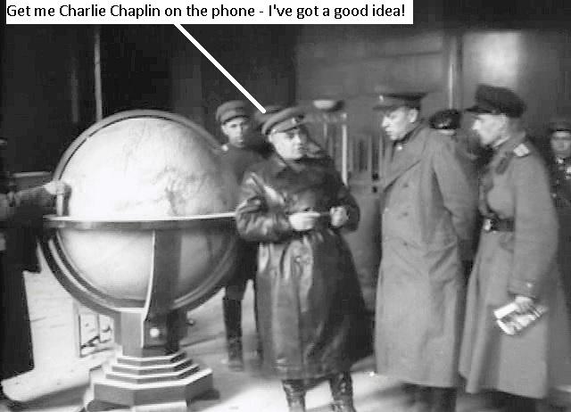 Globe 8