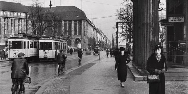Roaring Berlin 1